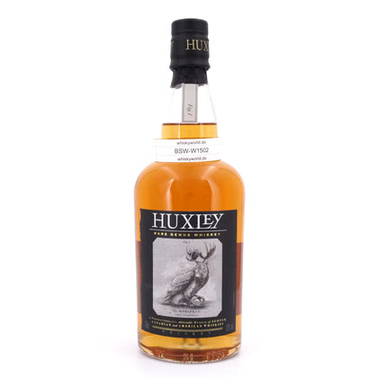Whiskey Union Huxley  42.00% 0,70l Produktbild