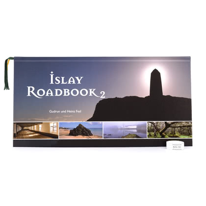 Heinz Fesl Islay Roadbook Band 2 1 Stück