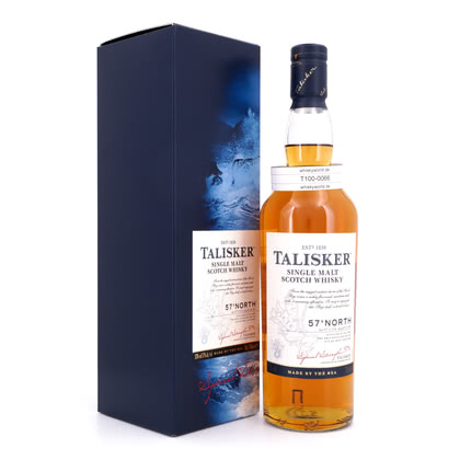 Talisker 57° North  0,70 Liter/ 57.00% Vol