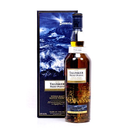 Talisker Neist Point  0,70 Liter/ 45.80% Vol