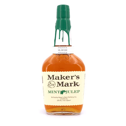 Maker`s Mark Mint Julep  33.00% 1l Produktbild