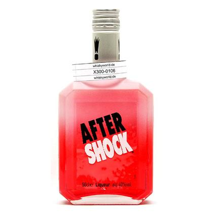 Aftershock Red  0,50 Liter/ 30.00% Vol
