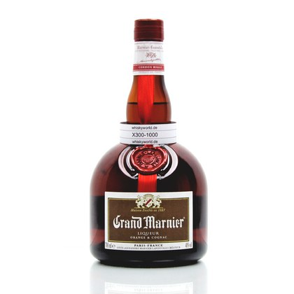 Grand Marnier Cordon Rouge Orange Cognac Likör 0,70 Liter/ 40.00% Vol
