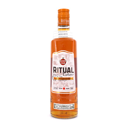 Havana Club Ritual  0,70 Liter/ 37.50% Vol