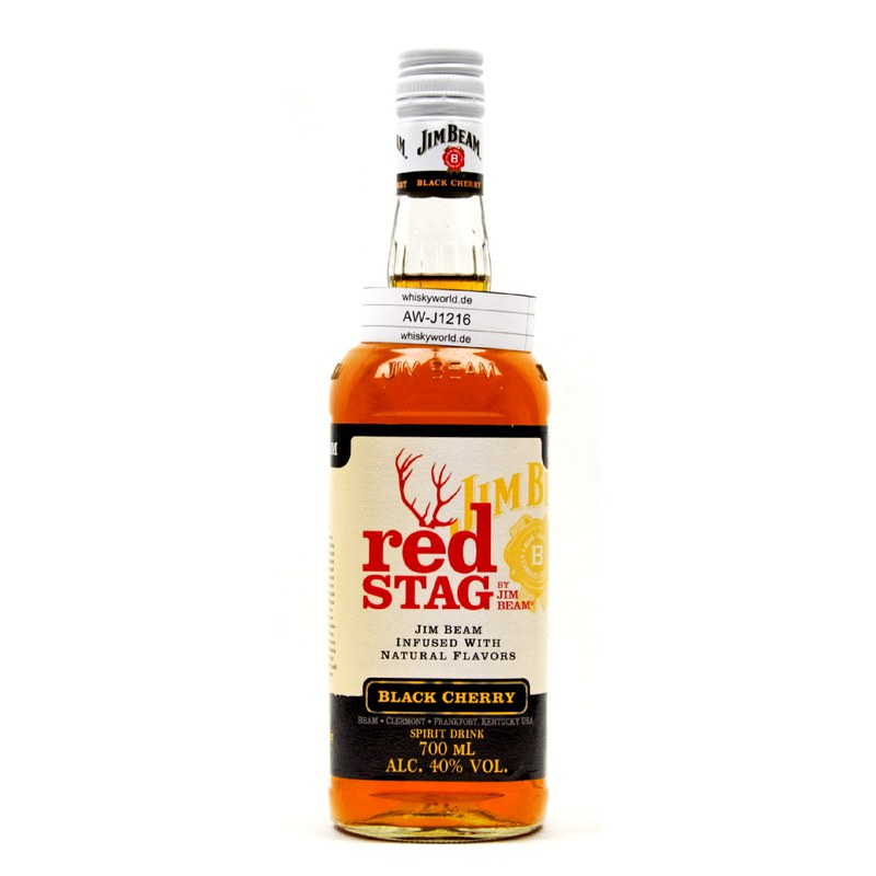 Jim Beam red Stag 0,70 L/ 40.00%