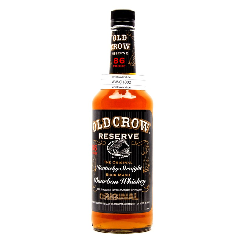 Old Crow Reserve 0,70 L/ 43.00%
