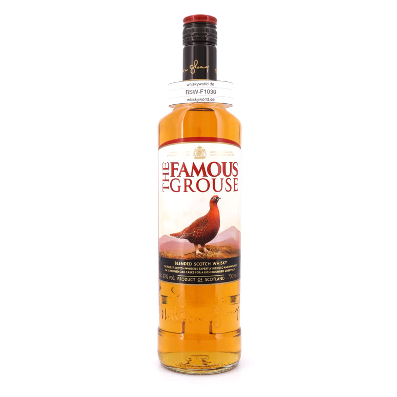 Blended Scotch Whisky 0,70 L/ 40.00%