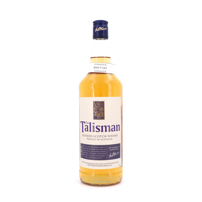 The Talisman Literflasche 1 L/ 40.00%