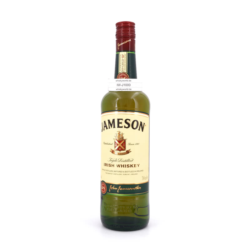 Irish Whiskey 0,70 L/ 40.00%