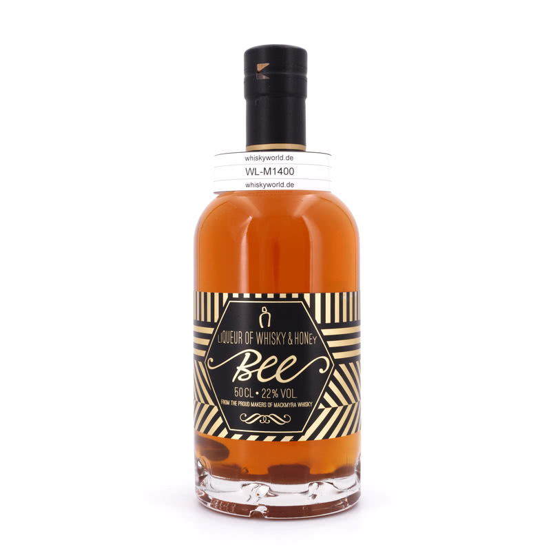 Mackmyra Bee Liqueur of Whisky & Honey 0,50 L/ ...